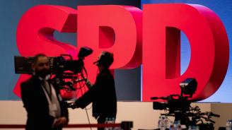 Германските социалдемократи избират нов лидер на провинция Бремен