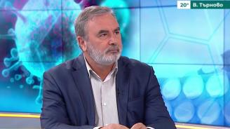 Д-р Ангел Кунчев: Тази година няма доказан случай на западнонилска треска