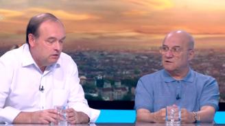 Ген. Васил Василев: Случаят в Габрово е национална трагедия