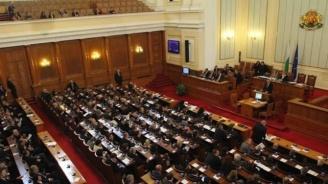 Антон Кутев и Кристиан Вигенин са освободени от ръководството на парламентарната група на БСП