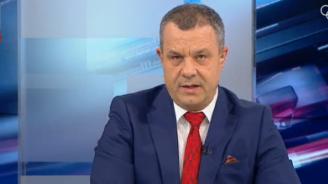 Емил Кошлуков е новият генерален директор на БНТ