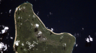 Остров Макатеа - между фосфатите и екотуризма