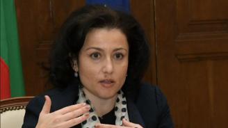 Танева: Заведени са над 70 дела за наложени финансови корекции по договори за къщи за гости