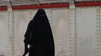 Тунис забрани бурките на обществени места