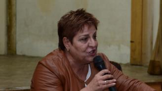 Почина депутатката от ГЕРБ Снежана Дукова
