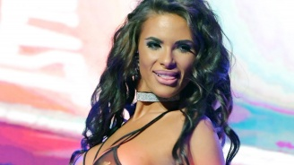 Анна-Мария Чернева взела 10 000 лв., за да заснеме еротичното видео в порно сайт