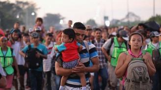 Словения залови 69 налегални мигранти