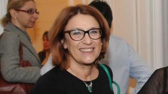 Доц. Татяна Буруджиева: БСП се управлява от политически крайно неграмотни хора