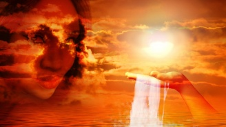 Днес тялото и душата получават пълно прочистване