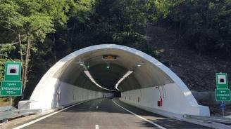 МВР с важна информация за движението в района на тунел ''Ечемишка'' на 10-и юли