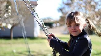 Възпитателка заряза 2-годишно дете на Витоша, момиченцето изгоря жестоко на слънцето