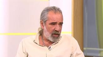Андрей Слабаков: В ЕП видях и други хора с брада и мустаци и не всички бяха мъже