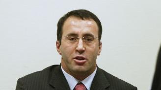 Харадинай благодари на Борисов за позицията му относно Косово