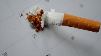 Навременното спиране на цигарите може да предотврати преждевременна смърт