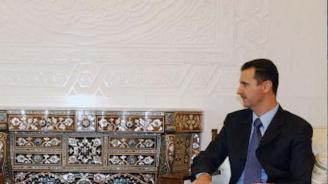 Оманският външен министър пристигна на посещение в Сирия