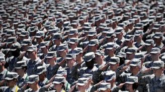 Военният бюджет на САЩ 16 пъти по-голям от този на Русия