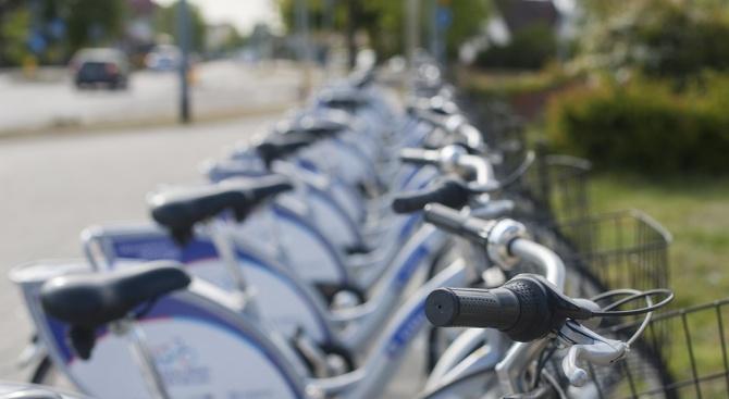 Спипаха младежи за кражба на мотопед и велосипеди