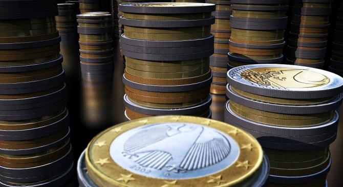Спад на инвеститорските нагласи в еврозоната