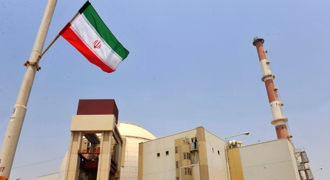 Светът знае, че Иран не се стреми да се сдобие