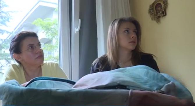 17-годишна българка стана жертва на некоректна авиокомпания. Тя остана на