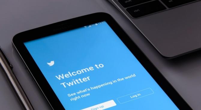 Туитър започна кампания срещу публикации с религиозна омраза