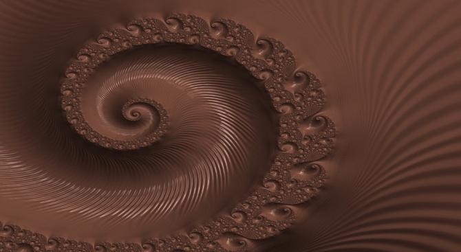 Забавни факти за шоколада