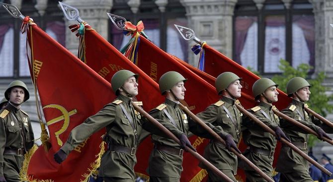 Балтийските страни против плановете на Русия да чества годишнината от началото на съветската окупация
