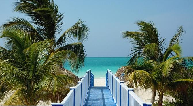 Туризмът в Куба вероятно ще отчете тази година понижение заради