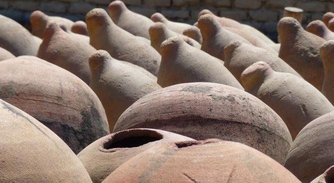 22 сандъка с амфори най-малко на 2500 години са открити край Албания
