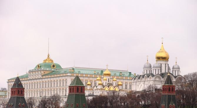 """Кремъл: Запознати сме с новината за руски пари за италианската """"Лига"""""""