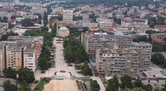 200 възрастни и хора с увреждания ще получат патронажна грижа в община Разград