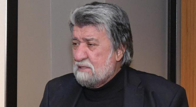 Вежди Рашидов: Незабавно да се спре вандалщината върху Белоградчишките скали!