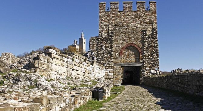 Велико Търново бележи 13 % ръст на туристопотока и 30