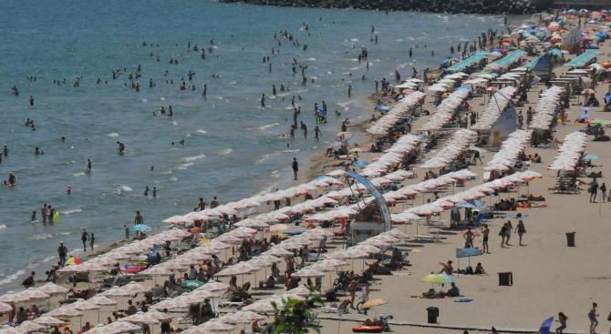 Пътуващите българи в чужбина са се увеличили с 5% през