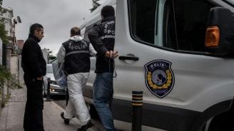 Турция задържа 16 души за атентата в пограничния град Рейханлъ