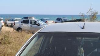 "Започва цялостна проверка на плаж ""Перла"" заради затъналия джип"