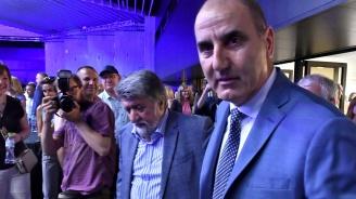 Цветанов: Евроатлантическият път е основен приоритет