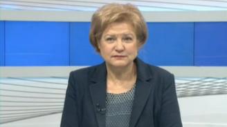 Менда Стоянова: Етичната комисия в ГЕРБ ще отговаря на обществени сигнали