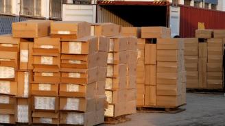 2000 евро заплата в тайната фабрика за цигари