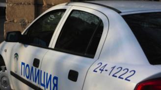 Арестуваха 58-годишен мъж за закана за убийство