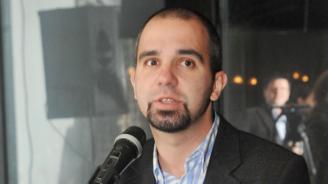 Първан Симеонов: Тревожно е, че много българи не различават  фалшивите новини