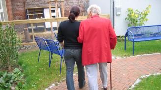Стара сграда в Добричката община ще бъде преустроена в център за хора с деменция