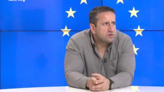 Харизанов: Всички в ГЕРБ дължат кариерата си на Бойко Борисов