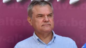 Румен Петков: Бойко Борисов практически обяви оттеглянето си