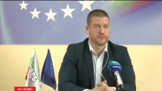 Живко Тодоров: Етичната комисия на ГЕРБ не трябва да е орган за разчистване на сметки