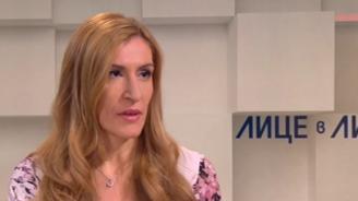 Николина Ангелкова: Нека да не отписваме сезона, той тепърва започва