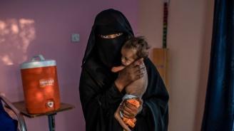 ООН: Случаите на холера в Йемен вероятно са се увеличили до 460 000