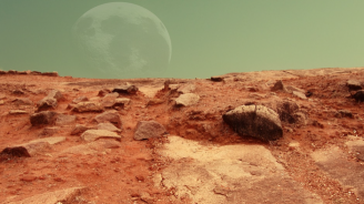 Специалисти обясниха загадъчното изчезване на метан в атмосферата на Марс