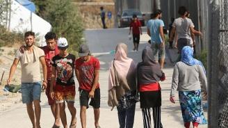 Над 700 нелегални мигранти са задържани за два дни в Турция