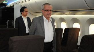 Мексиканският министър на финансите подаде оставка заради разногласия с президента